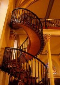 escalier-chapelle-loretto21
