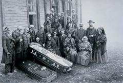 Mort ou vivant érotique