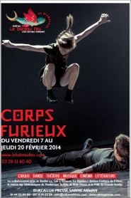 corps furieux 2