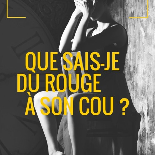 https://anneelisa.wordpress.com/mes-parutions/que-sais-je-du-rouge-a-son-cou/